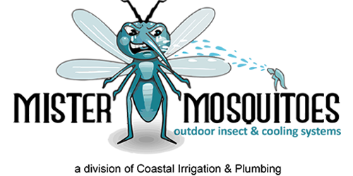 Effective All Natural Mosquito Control Solutions Mister